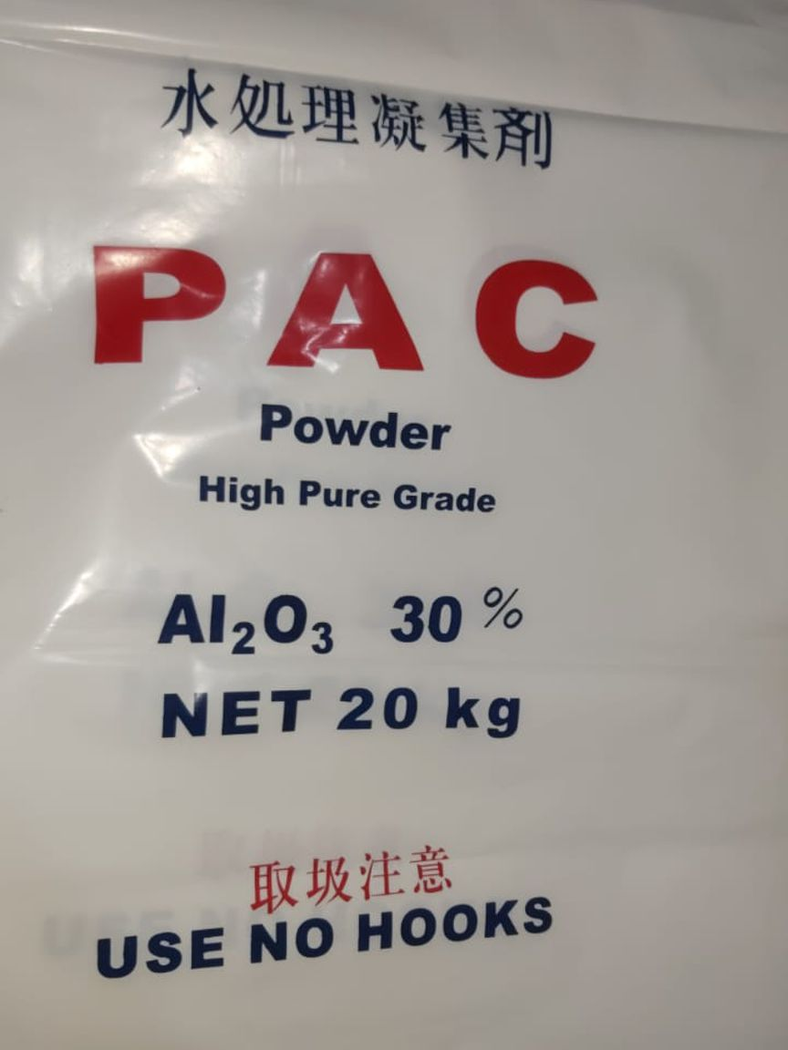 harga pac powder murah